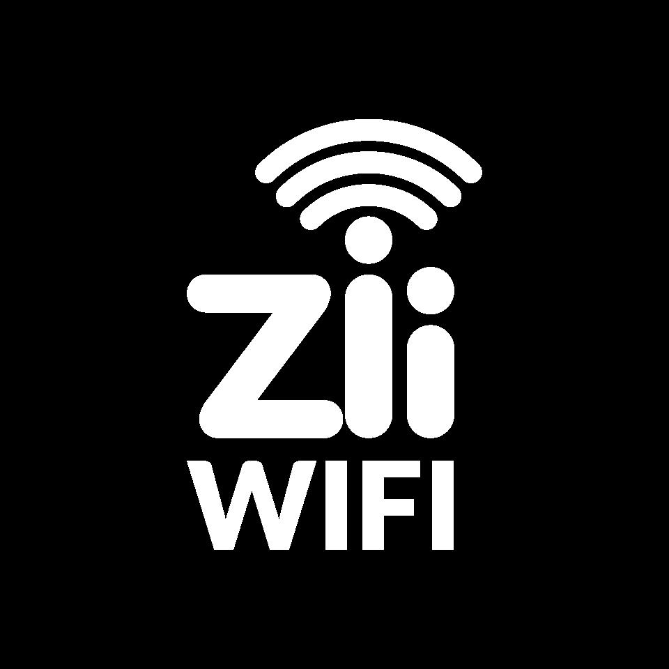 Zii Wifi - Espacios Públicos Conectados
